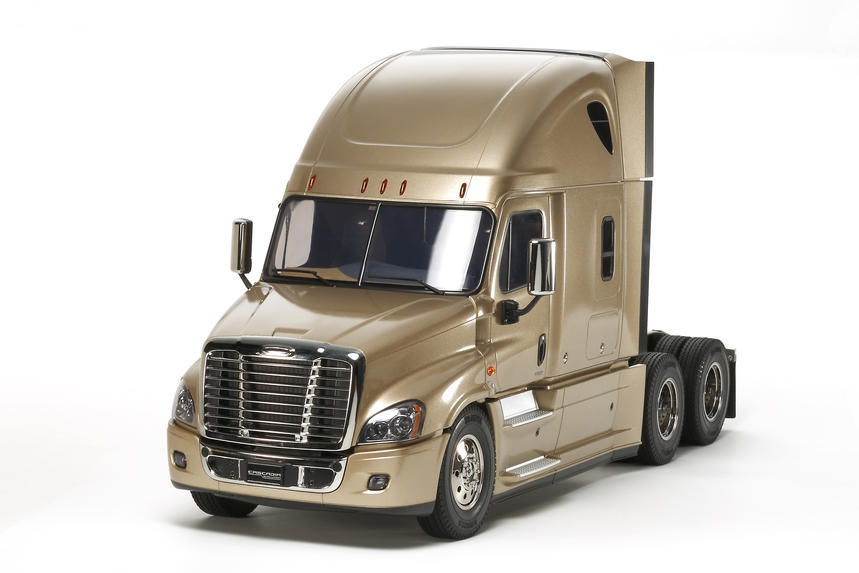Rc Freightliner Cascadia Evo