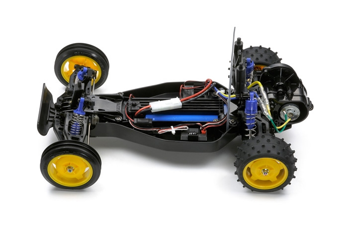Rc Holiday Buggy 2010
