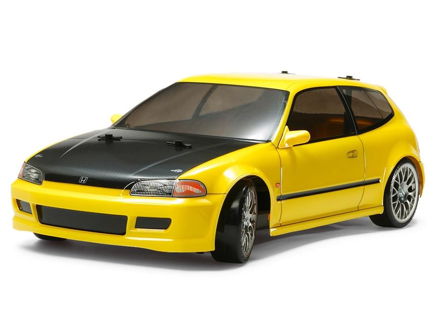 Rc Honda Civic Sir (Eg6)