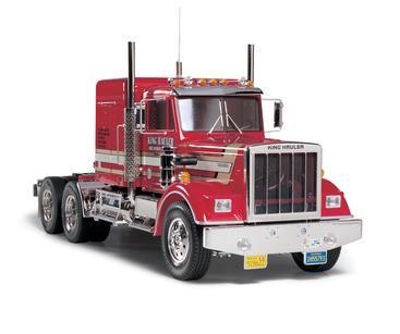 Tamiya 1//14 Sticker Set for R//C Truck /& Trailer # 56534