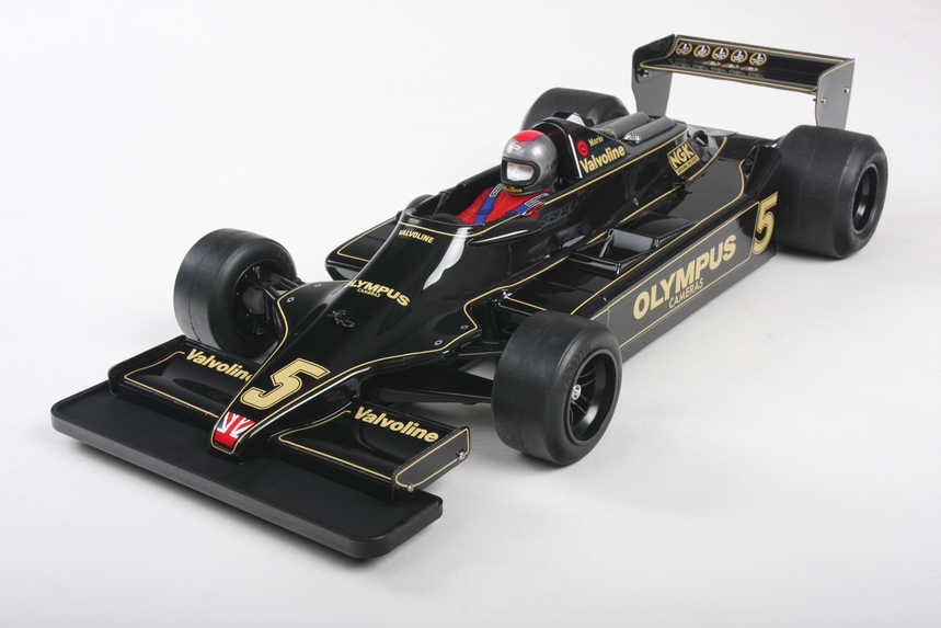Rc Lotus Type 79