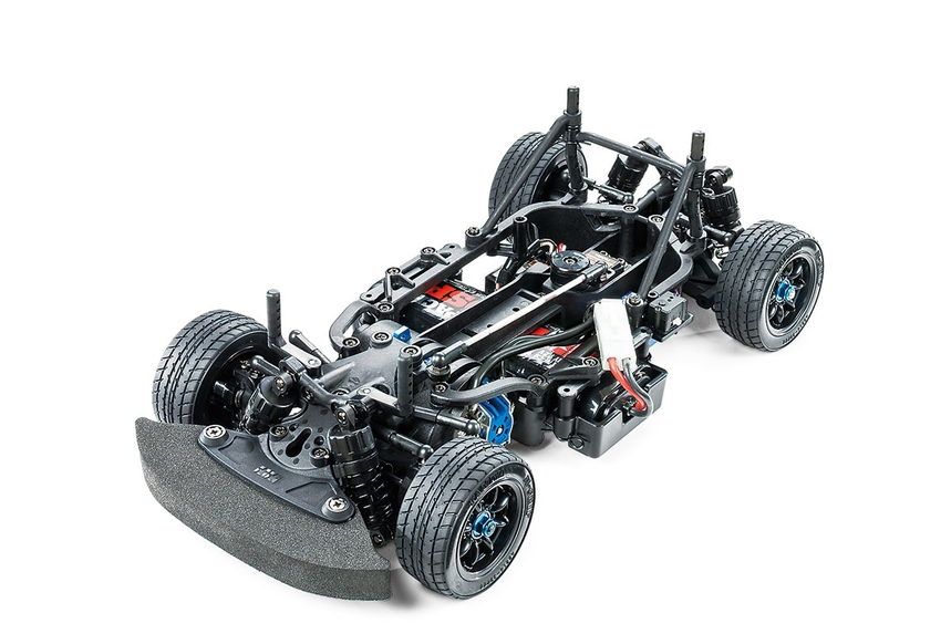 Rc M-07 Concept Chassis Kit