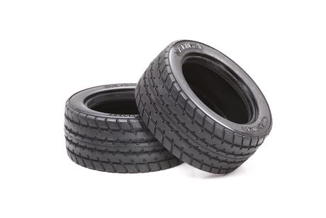Rc M-Chassis 60D Radial Tires
