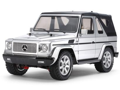 Rc Mercedes-Benz G 320 Cabrio
