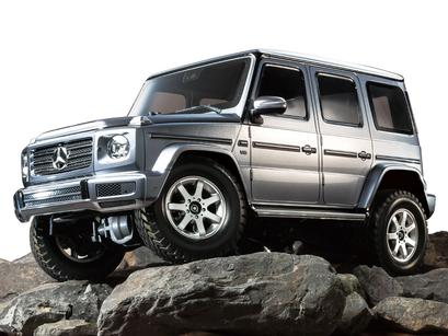 Rc Mercedes-Benz G 500