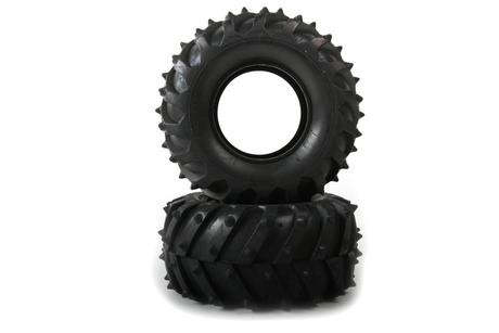 Rc Monster Pin Spike Tire Set