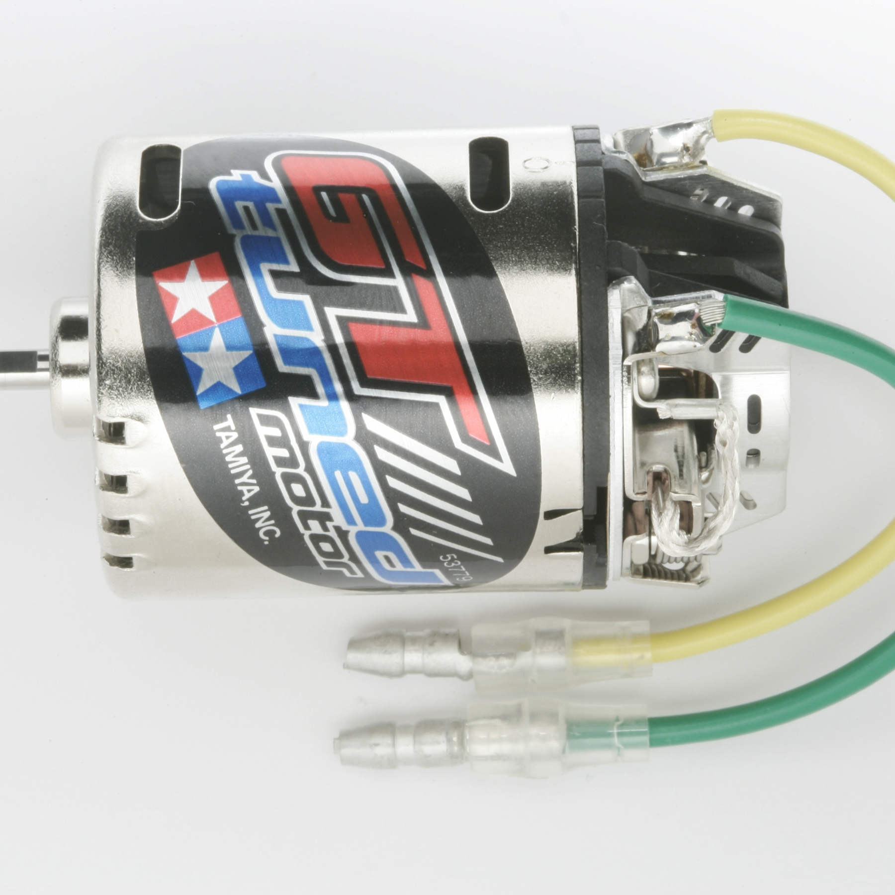 Rc Motor 25T Brushed 540