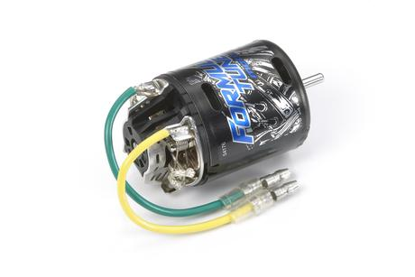 Rc Motor 32T Brushed 540