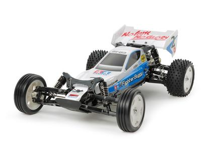 Rc Neo Fighter Buggy