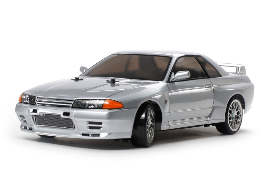 purchase cheap 94c13 3c156 Tamiya 58651 Nissan Skyline GT-R R32   Tamiya USA