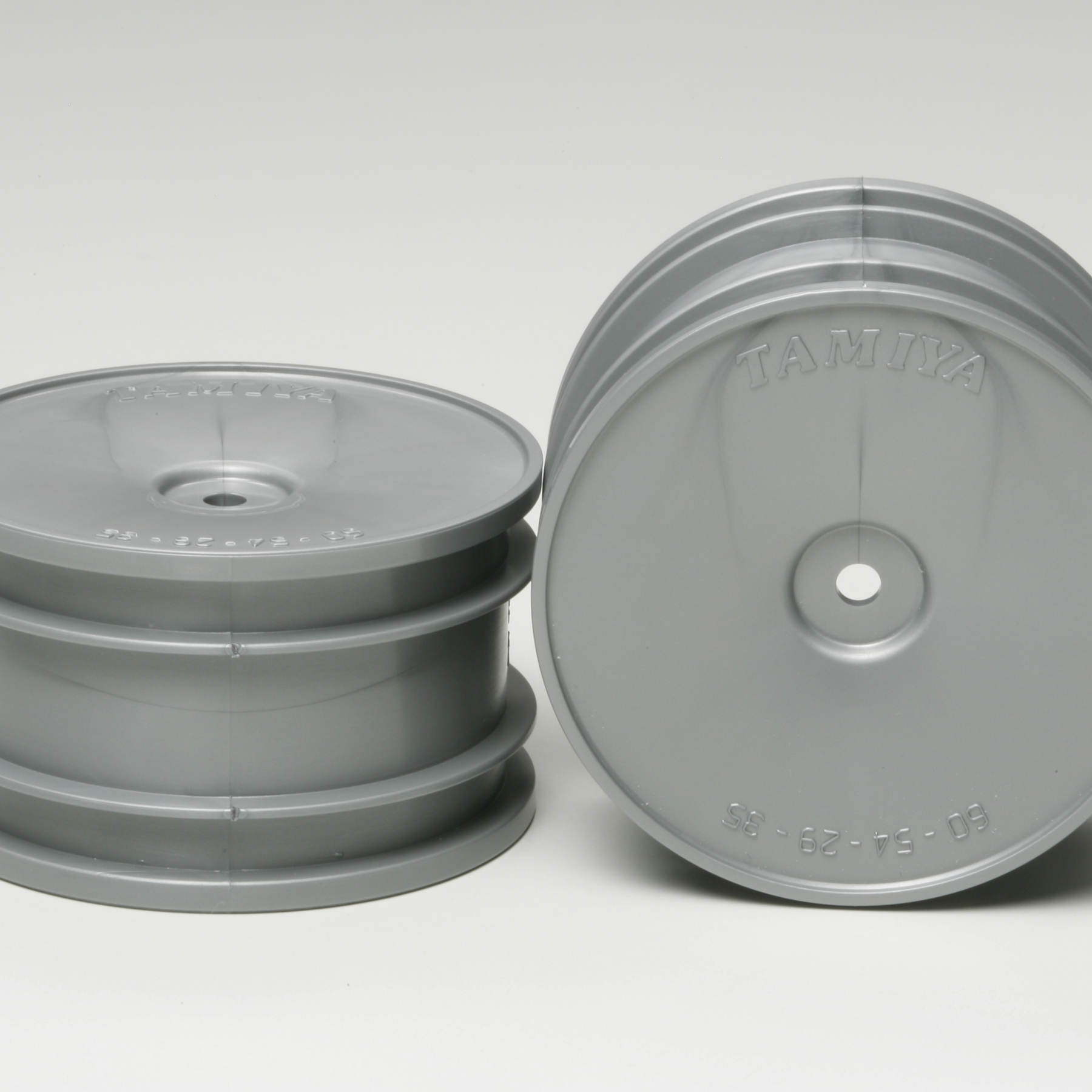 Rc Off-Road Dish Wheels Rear