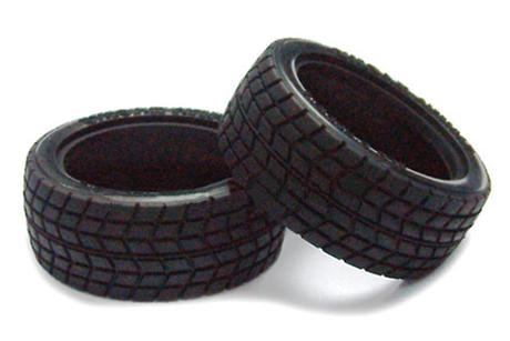 Rc Racing Radial Tire Set