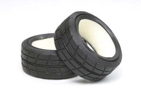 Rc Racing Radial Tires