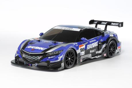 Rc Raybrig Nsx Concept-Gt