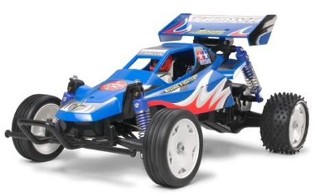 Rc Rising Fighter