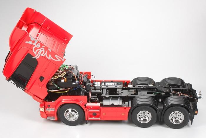 Rc Scania R620 Highline