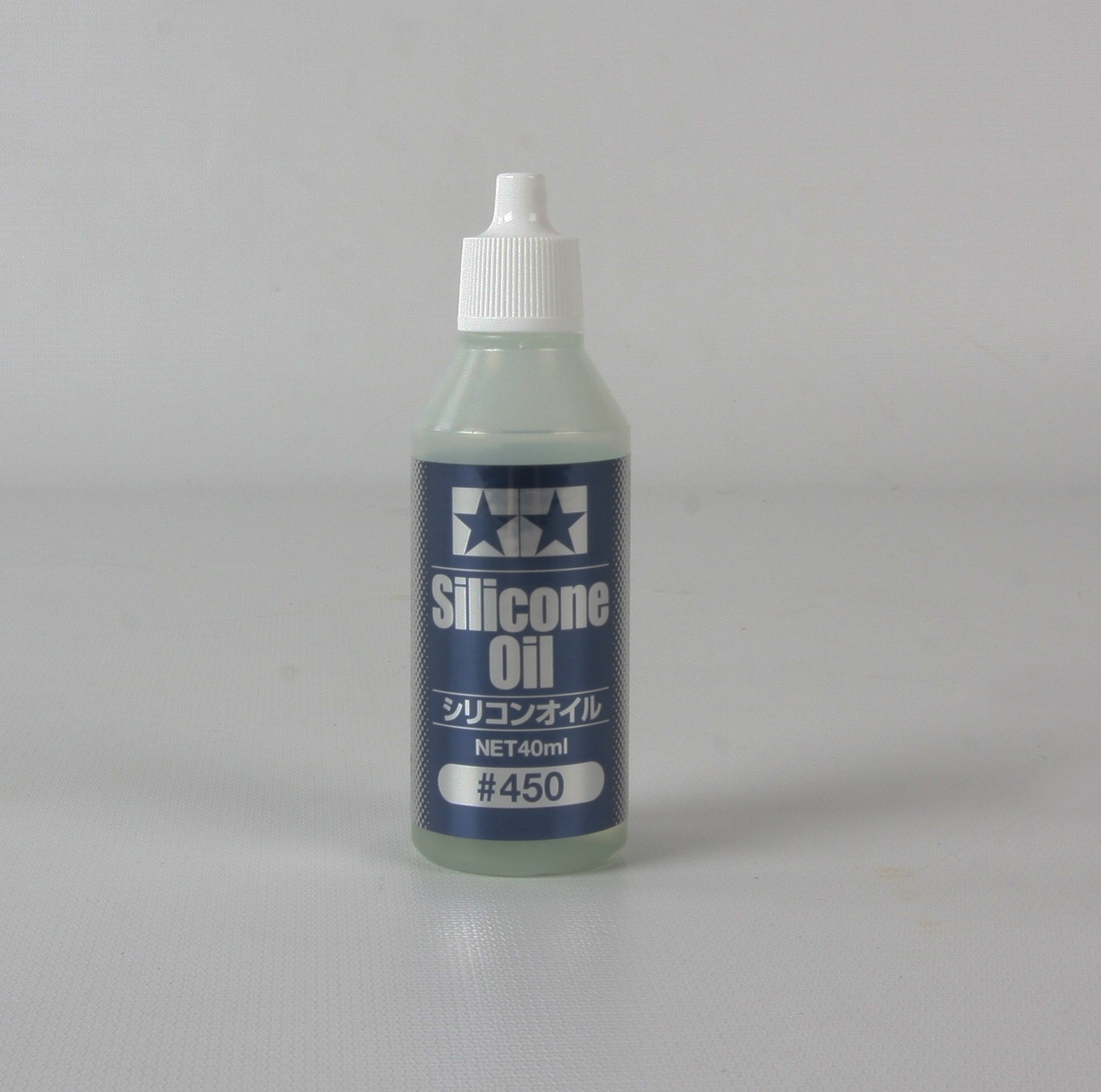 Rc Silicone Oil #450