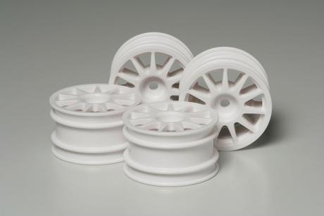 Rc Suzuki Swift Wheels