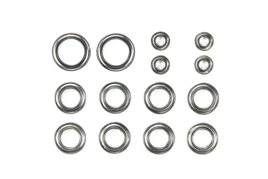 Rc T301 Full Ball Bearing Set