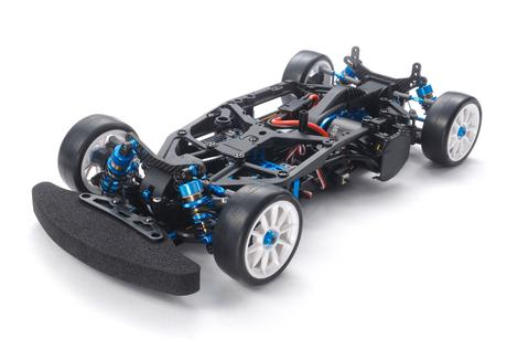 Rc Ta07R Chassis Kit