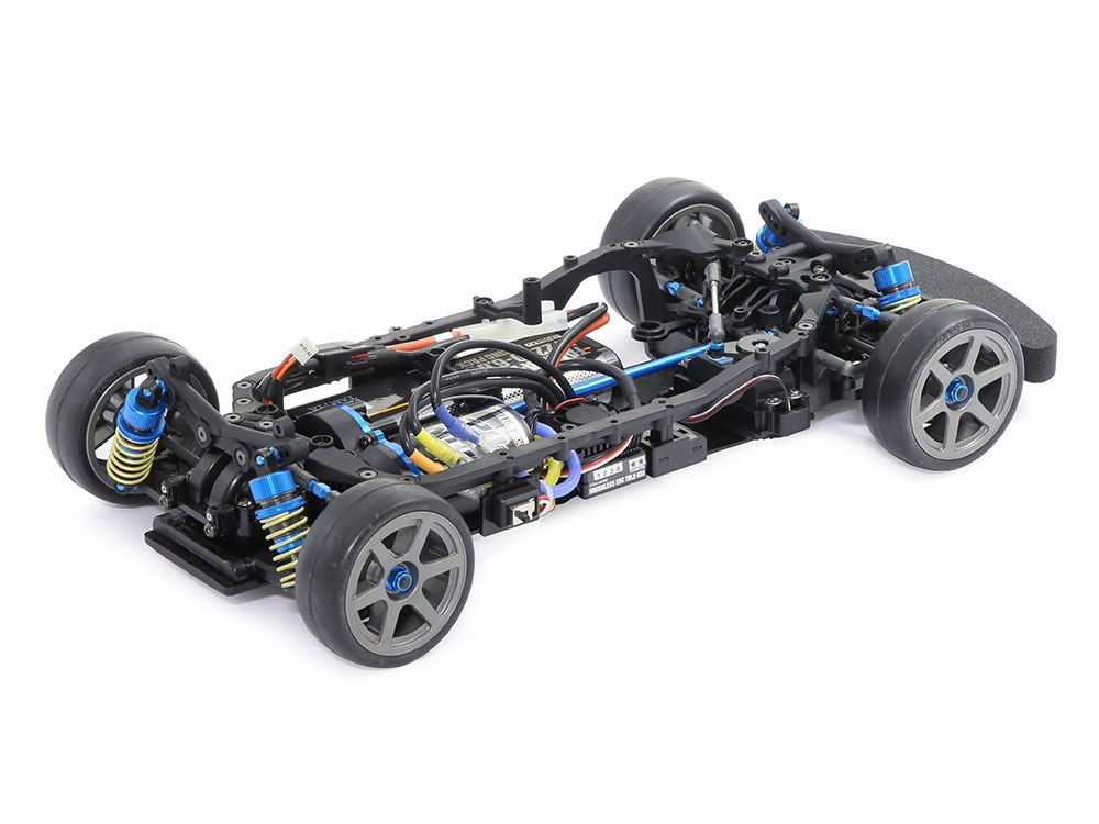 Rc Tb-05 Pro Chassis Kit