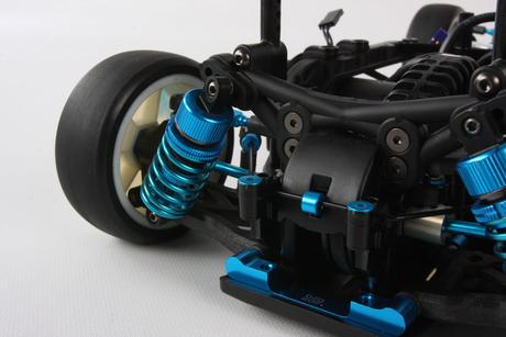 Rc Tb03 Sus Mount 1D