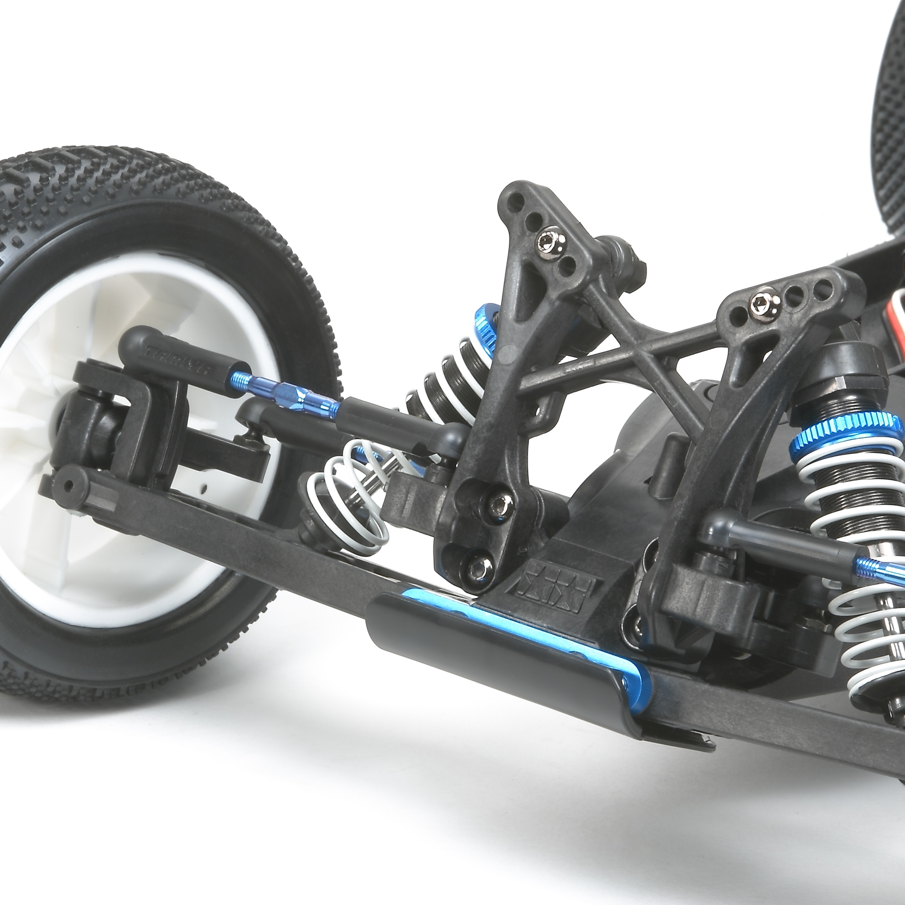 Rc Trf201 Chassis Kit