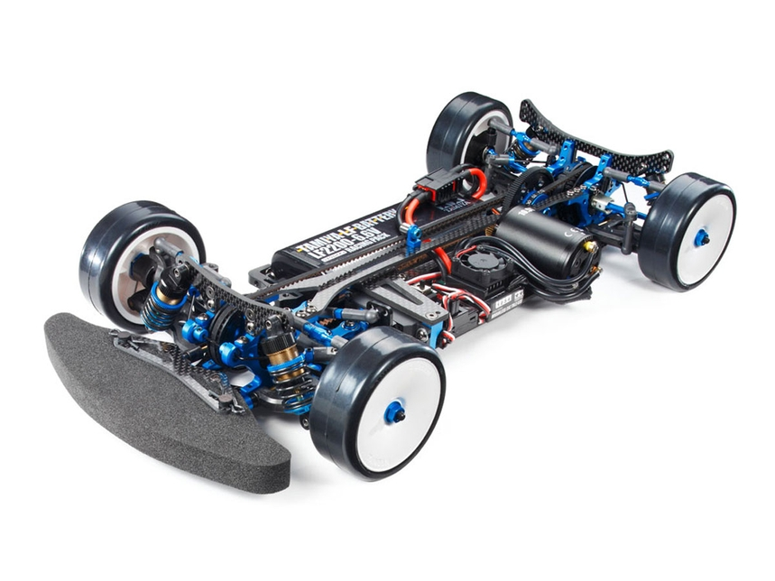 Rc Trf419Xr Chassis Kit