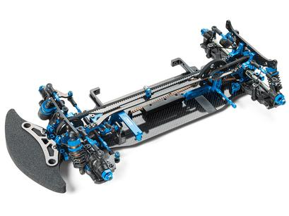 Rc Trf420 Chassis Kit