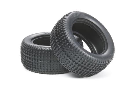 Rc Tt-Gear Buggy Champ Tires