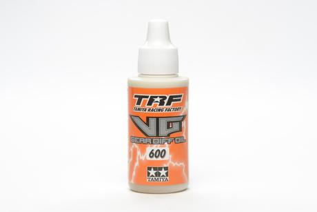 Rc Vg Gear Differential Oil