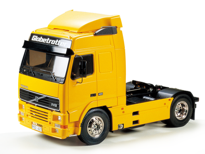 Rc Volvo Fh12 Globetrotter 420