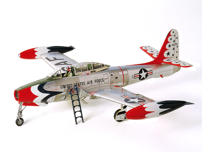 Republic F-84G Thunderbirds
