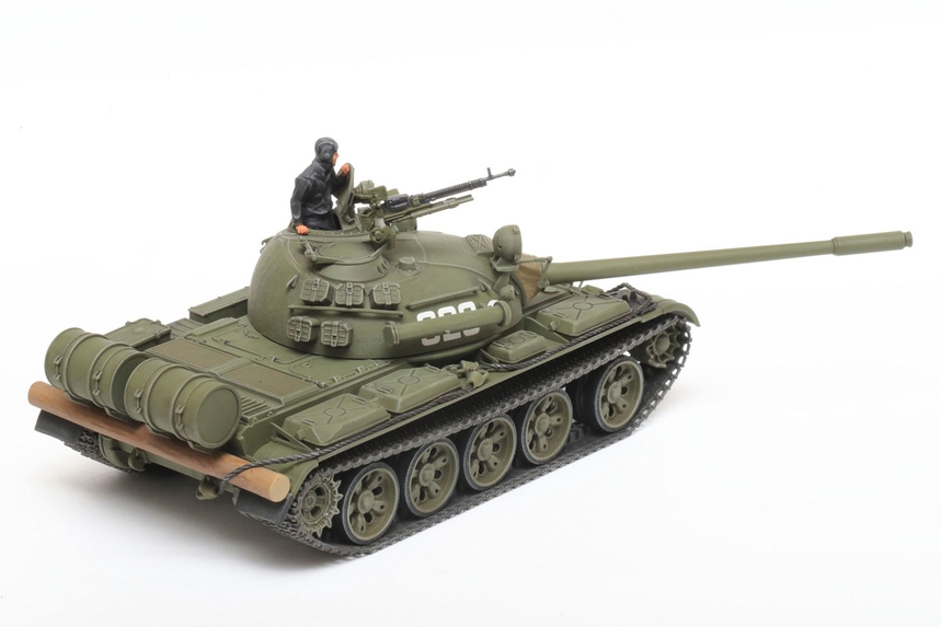 Tamiya 1//48 Rus KPz T-55 Nr 300032598 Mit