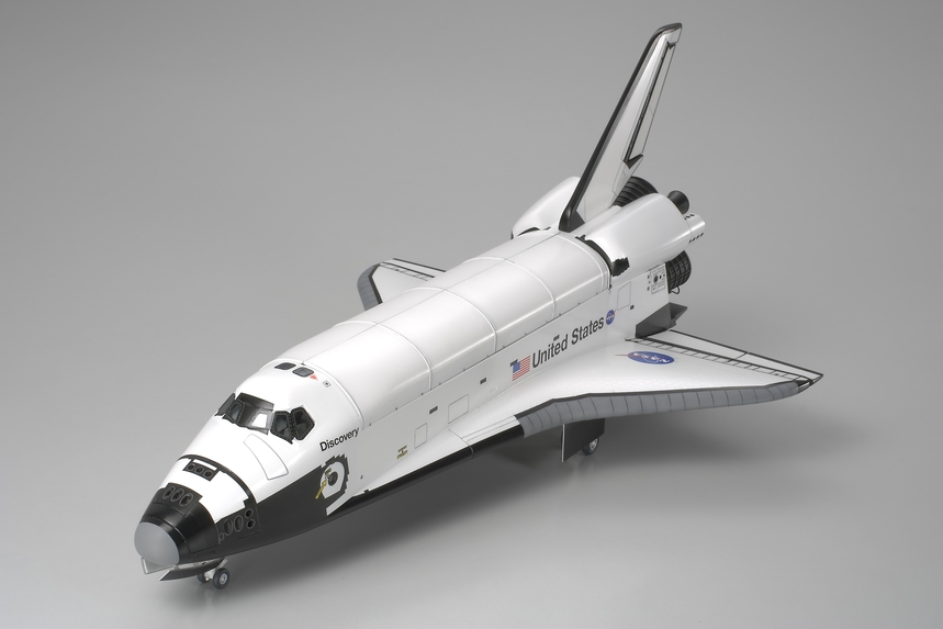 space shuttle orbiter - photo #6