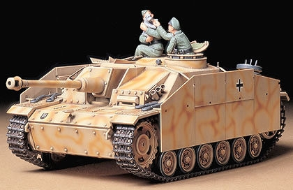 Sturmgeschuetz III Ausf. G
