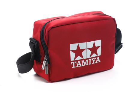 Tamiya Shoulder Case Ii