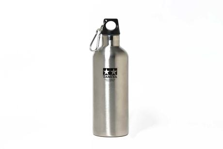 Tamiya Stainless Steel Bottle
