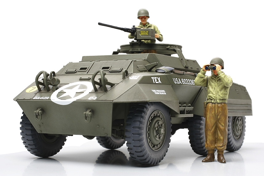 Us M20 Armored Utility Car