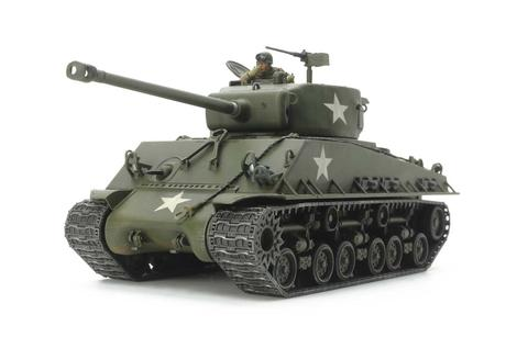 Us Medium Tank M4A3E8 Sherman