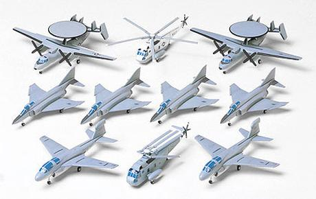 U.S. Navy Aircraft #2 Kit
