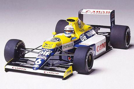 Williams Fw-13B Renault Kit