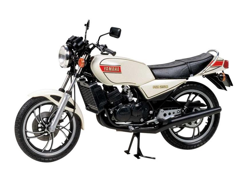 Yamaha Rz250 Kit