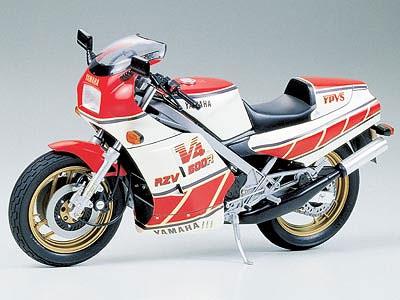 Yamaha Rzv500R Kit